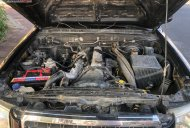 Bán Ford Everest 2.5L 4x2 MT đời 2007, màu đen, xe gia đình  giá 295 triệu tại Kon Tum
