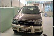 Cần bán lại xe Isuzu Hi lander 2004 giá 215 triệu tại Đồng Nai