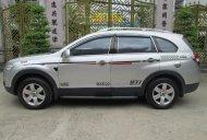 Bán xe Chevrolet Captiva 7 chỗ, 1 đời chủ giá 306 triệu tại Tp.HCM