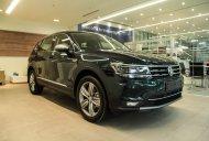Cần bán xe nhập khẩu Volkswagen Tiguan Allspace - 2018 - Màu đen giá 1 tỷ 729 tr tại Khánh Hòa