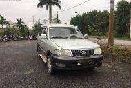 Cần bán Toyota Zace GL đời 2005, màu bạc giá 255 triệu tại Quảng Trị