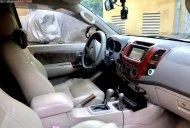 Bán Toyota Fortuner năm 2008, màu bạc, nhập khẩu chính chủ giá 550 triệu tại Hà Nội