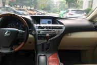 Bán ô tô Lexus RX 350 sản xuất 2009, màu trắng, xe nhập xe gia đình giá 1 tỷ 390 tr tại Hà Nội