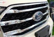Cần bán Ford Everest đời 2019, màu trắng, xe nhập giá 1 tỷ 399 tr tại Khánh Hòa