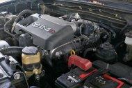 Bán ô tô Toyota Fortuner DID đời 2012, màu đen giá 640 triệu tại Quảng Nam