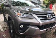 Bán Toyota Fortuner 2019 - Trả trước từ 277 triệu là lăn bánh, bảo hành chính hãng, LH Nhung 0907148849 giá 1 tỷ 33 tr tại Cà Mau