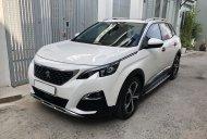 Cần bán xe Peugeot 3008 model 2018 màu trắng giá 1 tỷ 150 tr tại Tp.HCM