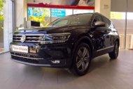 Bán Volkswagen Tiguan năm sản xuất 2018, nhập khẩu nguyên chiếc giá 1 tỷ 729 tr tại Lâm Đồng