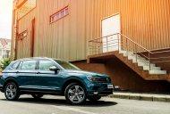 Bán Xe Volkswagen Tiguan Allspace 2019 SUV 7 chỗ xe Đức nhập khẩu chính hãng mới 100% giá rẻ. LH ngay 0933 365 188 giá 1 tỷ 849 tr tại Tp.HCM