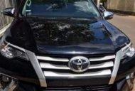 Bán Toyota Fortuner 2017 nhập Indo, màu đen full phụ kiện, odo 60.000km giá 920 triệu tại Đắk Lắk