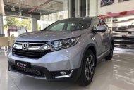 Bán Honda CR V E 2019, màu bạc, nhập khẩu nguyên chiếc, mới 100% giá 983 triệu tại Tp.HCM