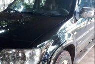 Gia đình bán Ford Escape đời 2004, màu đen, nhập khẩu nguyên chiếc giá 190 triệu tại Bình Phước