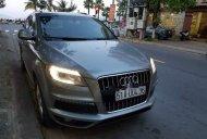 Bán xe Audi Q7 năm sản xuất 2009, màu xám giá 500 triệu tại Đà Nẵng