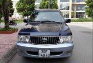 Bán xe Toyota Zace GL đời 2005, màu xanh dưa giá 245 triệu tại Hà Nội