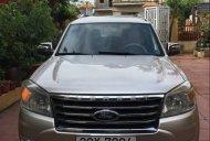 Bán xe Ford Everest số tự động 2010 máy dầu giá 455 triệu tại Hà Nội