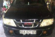 Bán Isuzu Hi Lander đời 2007, màu đen, nhập khẩu nguyên chiếc, xe đẹp giá 250 triệu tại Đồng Tháp