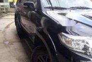 Bán Toyota Fortuner 2015, máy móc còn nguyên zin, khung sườn xe chưa va chạm giá 850 triệu tại Thái Bình