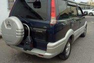 Bán lại xe Mitsubishi Jolie sản xuất năm 2003, màu xanh dưa giá 140 triệu tại Cần Thơ