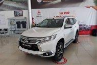 Bán Mitsubishi Pajero Sport MT đời 2019, màu trắng, nhập khẩu, 980 triệu giá 980 triệu tại Quảng Nam