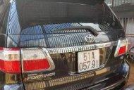 Cần bán Toyota Fortuner G 2011, màu đen, số sàn giá 630 triệu tại Bình Phước