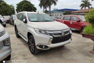 Xe Mitsubishi Pajero Sport sản xuất 2019, xe nhập nhiều khuyến mãi giá 930 triệu tại Hòa Bình