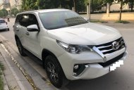 Cần bán xe Toyota Fortuner 2.7V 1 cầu nhập khẩu giá 1 tỷ 68 tr tại Hà Nội