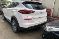 Bán xe Hyundai Tucson 2019, màu trắng, giá tốt giá 799 triệu tại Tp.HCM