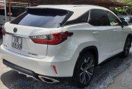 Bán ô tô Lexus RX 200T sản xuất 2017, màu trắng, nhập khẩu nguyên chiếc, xe chính chủ giá 2 tỷ 730 tr tại Hà Nội