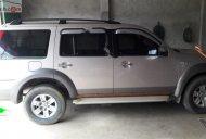 Cần bán xe Ford Everest sản xuất năm 2009 giá 400 triệu tại Hà Giang