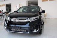 Bán xe Honda CR V đời 2019, màu xanh lam, nhập khẩu giá 1 tỷ 23 tr tại Tp.HCM
