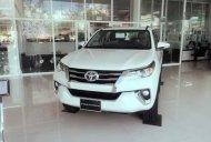Bán Toyota Fortuner năm 2019, màu trắng giá 1 tỷ 33 tr tại Đà Nẵng