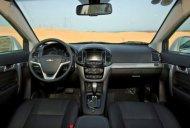 Bán Chevrolet Captiva Revv đời 2016, màu trắng, nhập khẩu giá 640 triệu tại Tp.HCM