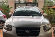 Cần bán xe Hyundai Santa Fe SLX đời 2009, màu bạc, nhập khẩu nguyên chiếc giá 580 triệu tại Đồng Nai