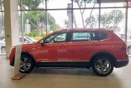 Cần bán xe Volkswagen Tiguan 2018, màu cam, nhập khẩu nguyên chiếc giá 1 tỷ 749 tr tại Tp.HCM