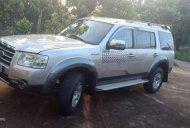 Cần bán xe Ford Everest đời 2007, xe còn zin 80% giá 345 triệu tại Đồng Nai