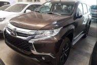 Bán xe Mitsubishi Pajero Sport 4X2 MT đời 2019, màu nâu, xe nhập  giá 980 triệu tại Đà Nẵng