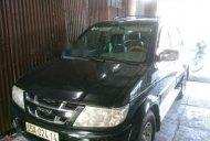 Bán ô tô Isuzu Hi Lander sản xuất năm 2006, màu đen, nhập khẩu, ít chạy, máy móc sạch sẽ nguyên bản giá 225 triệu tại Cần Thơ