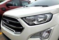 Bán xe Ford EcoSport Titanium 1.5L đời 2019, màu trắng, giá chỉ 600 triệu giá 600 triệu tại Quảng Ninh