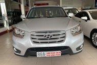 Bán Hyundai Santa Fe slx năm 2009, màu bạc, xe nhập giá 625 triệu tại Vĩnh Phúc