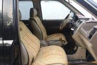 Cần bán Mitsubishi Jolie sản xuất năm 2004, màu đen, xe chạy được 180.000 km giá 210 triệu tại Cần Thơ