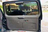 Bán ô tô Mitsubishi Pajero sản xuất năm 2004, màu đen, xe nhập giá 390 triệu tại Hà Nội
