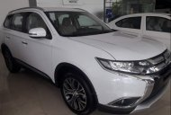 Bán Mitsubishi Outlander xe 7 chỗ, đẳng cấp, linh kiện nhập khẩu Nhật Bản giá 808 triệu tại Đà Nẵng