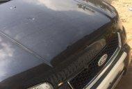 Bán Ford Escape 3.0 V6 đời 2002, màu đen, giá chỉ 130 triệu giá 130 triệu tại Tp.HCM