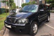 Bán Ford Escape năm 2008, màu đen, xe nhập chính chủ giá 305 triệu tại Hà Nội