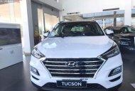Bán xe Hyundai Tucson 2.0 AT CRDi đời 2019, màu trắng giá 940 triệu tại Tp.HCM