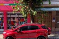 Bán Ford EcoSport đời 2017, màu đỏ   giá 520 triệu tại Khánh Hòa