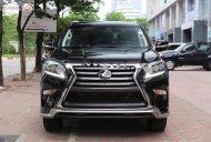 Bán xe Lexus GX 460 đời 2018, màu đen, nhập khẩu giá 6 tỷ 251 tr tại Hà Nội