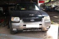 Bán Ford Escape XLT 3.0 năm 2003, màu đen, giá tốt giá 235 triệu tại Tp.HCM
