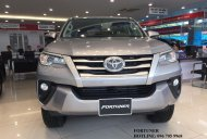 """Bán Toyota Fortuner """" Mãnh lực hào hoa"""" Chiếc SUV đột phá trong thiết kế, SUV được sử dụng nhất trong nước giá 1 tỷ 300 tr tại Hà Nội"""