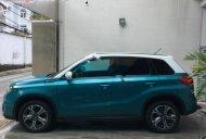 Bán Suzuki Vitara 1.6AT 2016, màu xanh lam, nhập khẩu  giá 650 triệu tại Tp.HCM